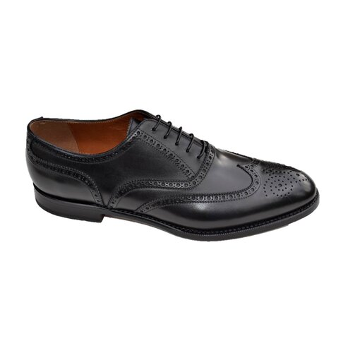 Eleganter Fullbrogue von Gibbs