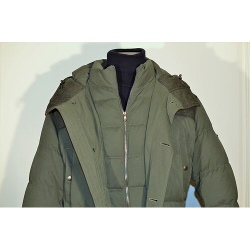 Hackett Country-Parka