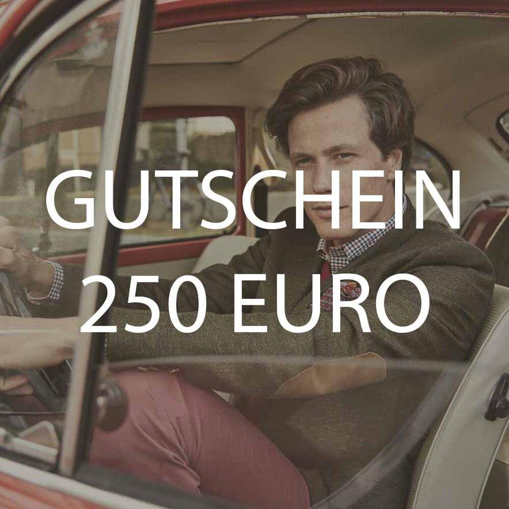 250 Dollar Euro